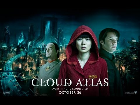 Cloud Atlas Blu-ray Review - What Does It All Mean?