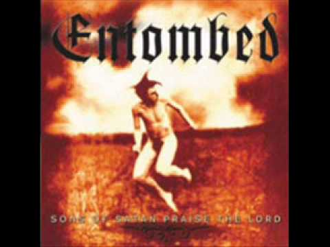 Entombed - Amazing Grace