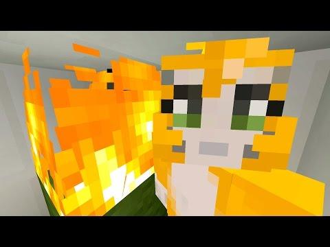 Minecraft Xbox - Cave Den - Stampy's Science (80)