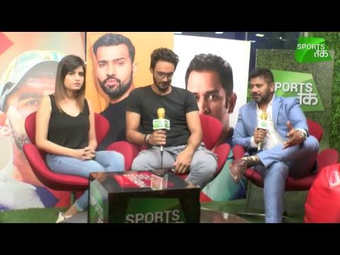 Live : Ind vs West Indies : क्या विराट-रोहित की जोड़ी वनडे क्रिकेट की सबसे खतरनाक जोड़ी है ?