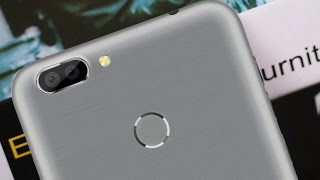 Oukitel U20 Plus Review - Dual-Camera For just $100!