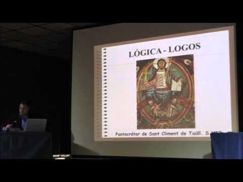 04-05-2013 Luis Silva: alquimia. La Escalera De Los Sabios video