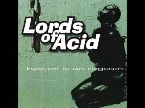 Lords Of Acid - Feel so Alive