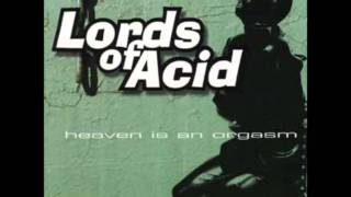 Watch Lords Of Acid Feel So Alive video