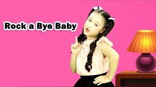 Rock a bye baby - Hot cross bun- Five little ducks - Incy wincy sprider 🌸 Nhạc Thiếu Nhi Bảo Ngọc