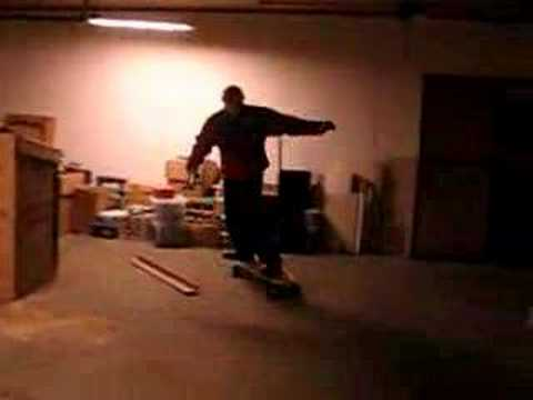 garage electric skate