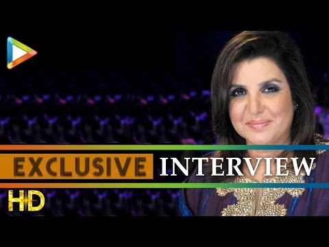 Farah Khan exclusive interview on Happy New Year Success Part 4