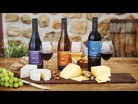 Entertaining with Canadian Cheese & Wine | All You Need Is Cheese