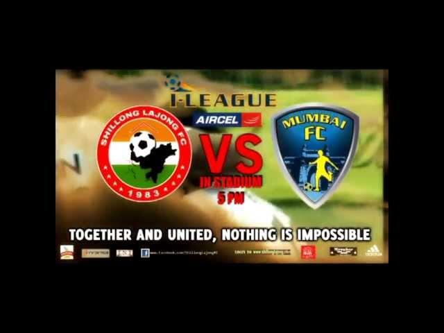 SLFC vs Mumbai FC