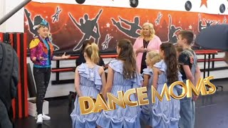 MY RETURN TO DANCE MOMS!!