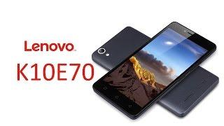 Обзор Lenovo K10E70