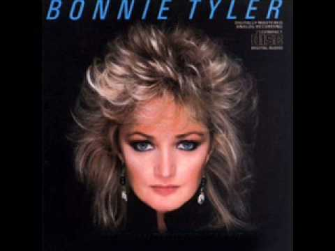 Bonnie Tyler - You Always Saw The Blue Skies