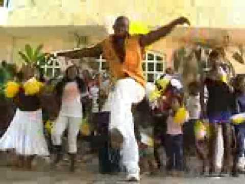 Konbit De Don Pepe Kanaval 2009 - Plenyen mize