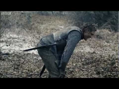 The Hollow Crown - Prince Hal Vs. Henry Percy