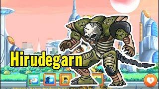Ngọc Rồng Online - Săn Boss Hirudegarn Quá Easy