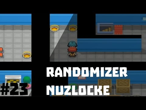 Pokémon Pearl Randomizer Nuzlocke LP   Ep 23   Galactic Battle at Veilstone HQ!