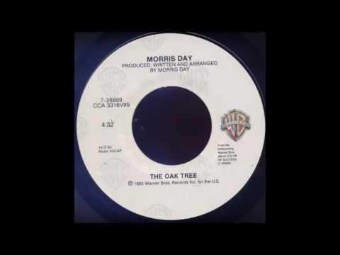 Morris Day - Oak Tree (without spoken intro) (1985)