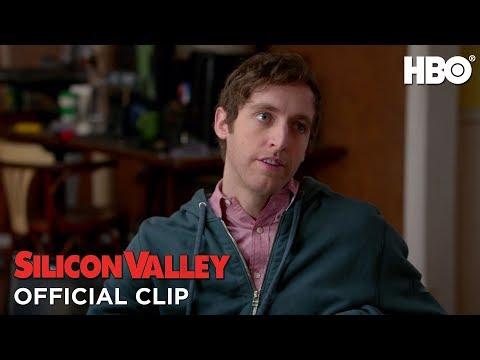 Silicon Valley Season 1: Episode #6 Clip #2 (HBO)