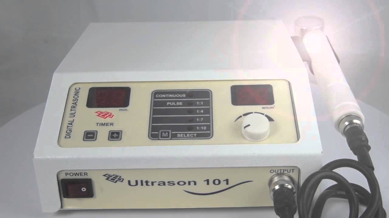 home ultrasound machine for