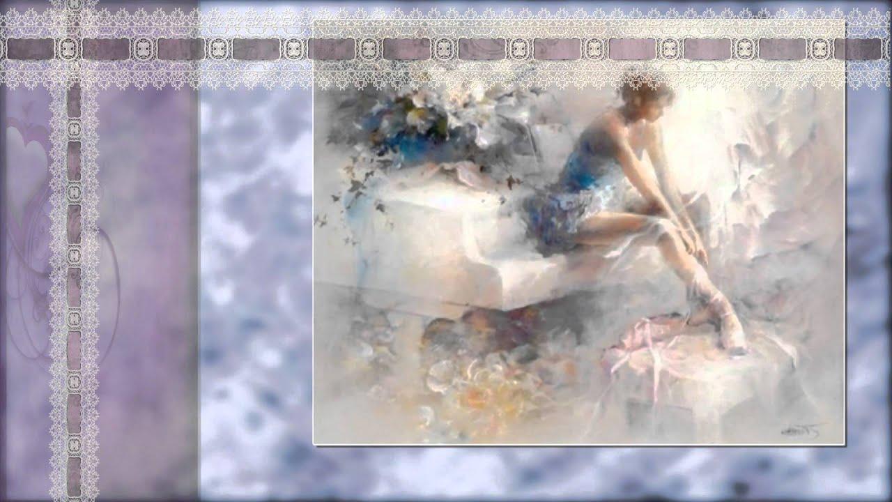 Фото слайд шоу девушки 16 фотография