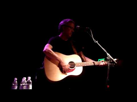 Radney Foster - Angel Flight - Tractor Tavern Seattle 11 3 10 video