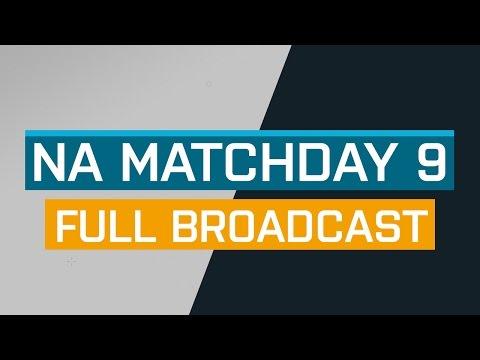 Full Broadcast - NA Matchday 9 B - ESL Pro League Season 5 Renegades compLexity | Rush Winterfox