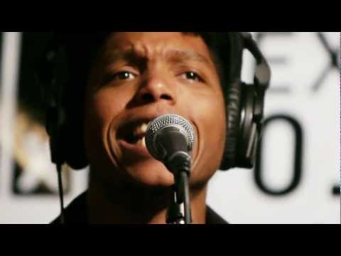 JC Brooks & the Uptown Sound - Full Performance (Live on KEXP)