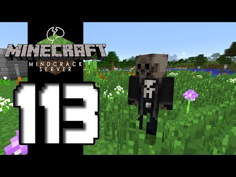 Beef Plays Minecraft Mindcrack Server S3 EP113 Organic