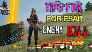 #tips_and_trick #part_2 Tips And Trick||for Easy Enemy Kill||part 2||সহজ পদ্ধতিতে||এনিমি মারোন..®®