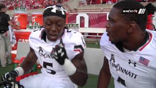 UC Football: All-Access Miami (OH)