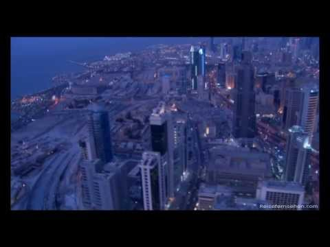 Kuwait by Reisefernsehen.com - Reisevideo / travel video