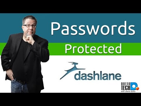 Dashlane Password Manager - Simple. Affordable and Reliable