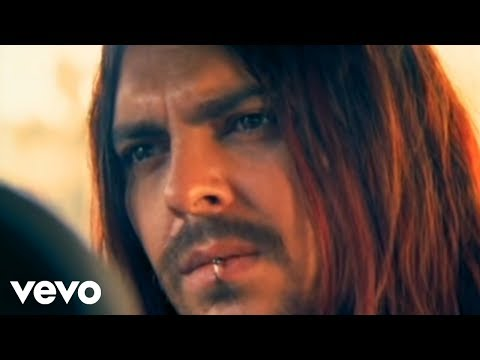 Seether - The Gift video
