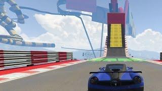NEE! HO! HA! HO! HE! HU! HA! (GTA V Online Funny Races)