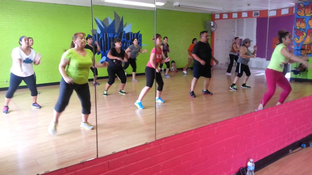 Baila Conmigo Dance Studio Dance Fitness Studio Baila