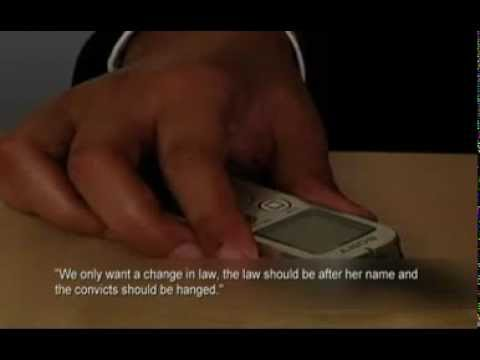 Indian Rape Victim's Father Speaks Out For His Daughter.. video