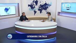 #RSP - Cutremurul din Italia - Funeralii, semnificatia spirituala a tragediei, ajutorarea victimelor