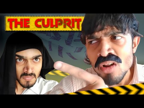 BB Ki Vines- | The Culprit |