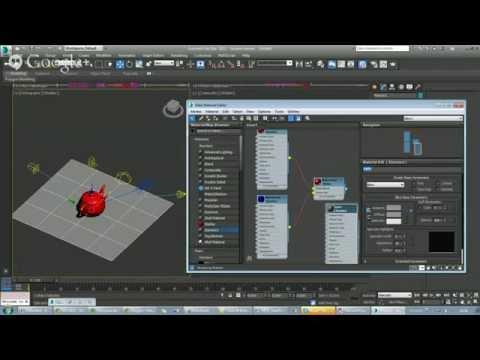 Sesión 08 Diplomado Animación 3D para largometrajes