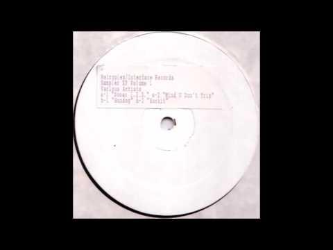 SHAKE - SONAR 123  1990