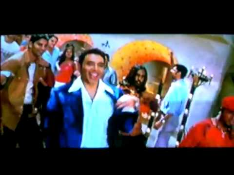 Touch Me Dhoom 2 Bachchan Dance
