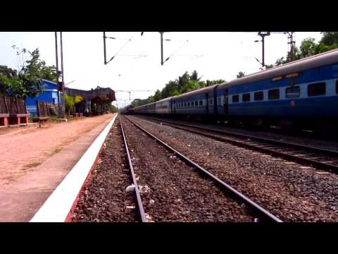 Netravati+express+route