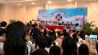 Zaman International School ~~ Science Fair