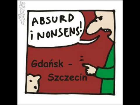Łona i Webber - Gdańsk-Szczecin