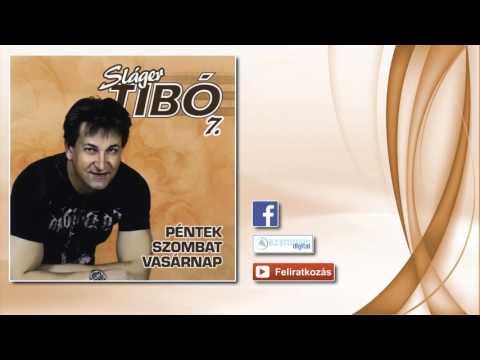 Sláger Tibó - Vár A Balatoni Nyár | Mulatós és Romantikus Dalok |