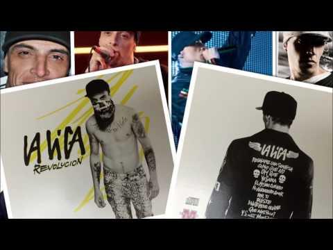 CUMBIA DE HOY - TITO Y LA LIGA REVOLUCION CD ENTERO COMPLETO 2015