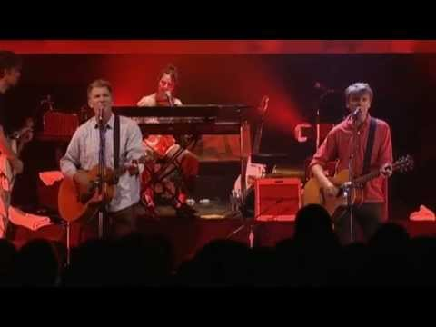 Neil Finn & Friends feat. Tim Finn - Weather With You (Live from 7 Worlds Collide)