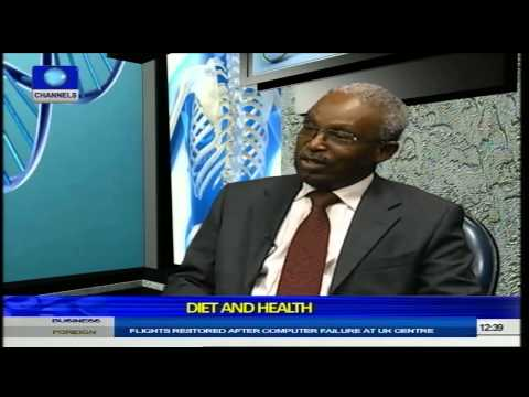Health Matters: Relationship Between Food and Disease PT1