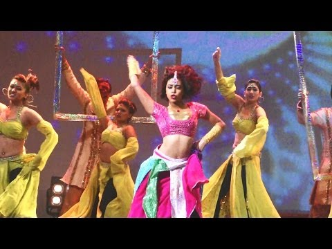 SHIAMAK BOLLYWOOD!! Vancouver 2014 Happy Chinese New Year of the Horse Celebration