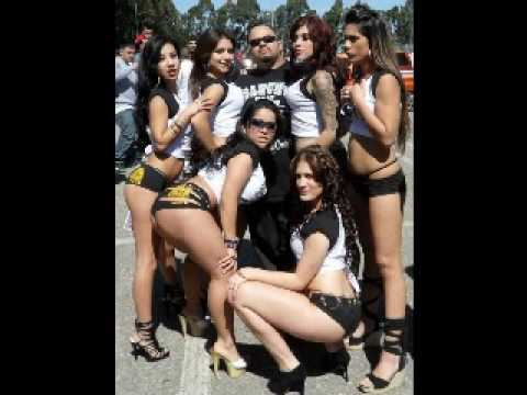 ME AND THE WOMEN FROM CAR SHOWS